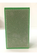 Genesis Handpad 70 Grit