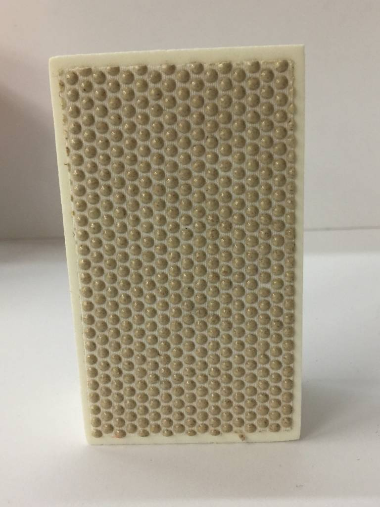 Genesis Handpad 800 Grit