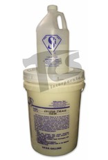 Silicones Inc. GI-1000 Translucent 5 Gallon Kit (50lbs)