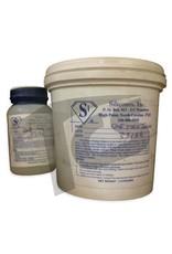 Silicones Inc. GI-1000 Translucent 1 Quart Trial Kit (2lbs)