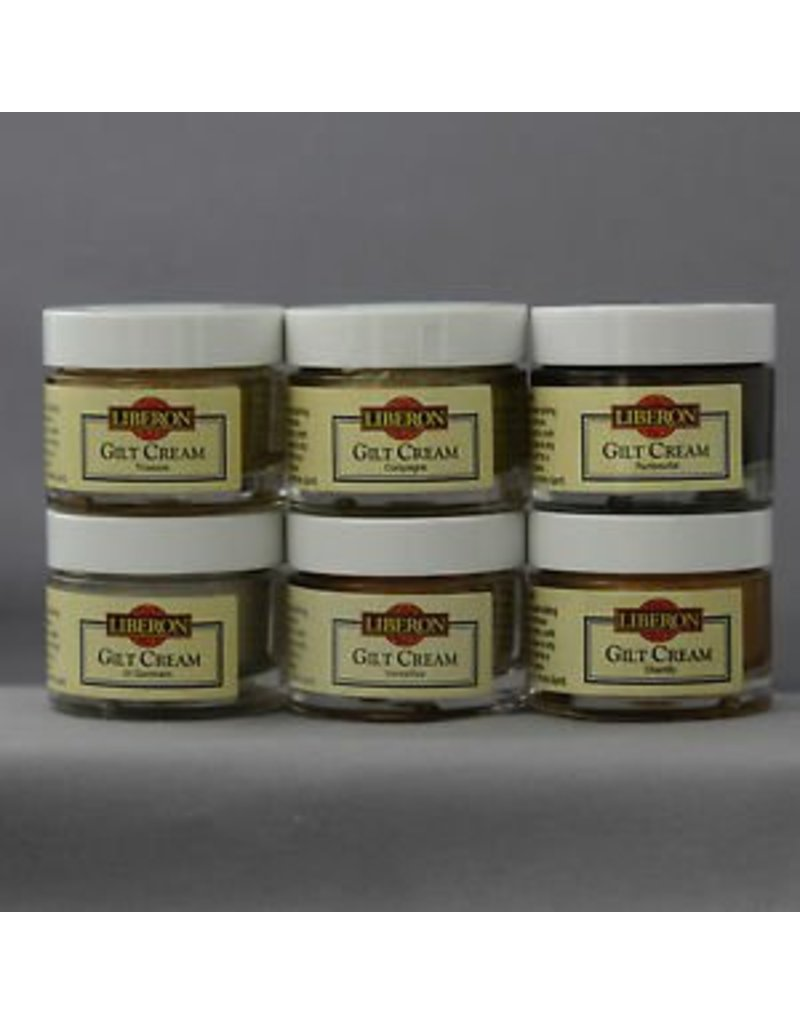 Sepp Leaf Gilt Cream Compiegne 100ml