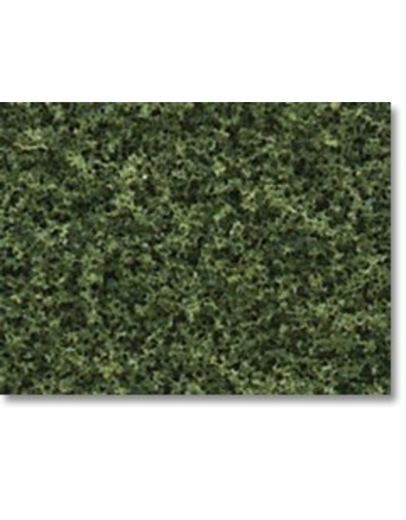 Woodland Scenics Green Fine Turf Bag