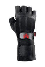 Valeo Gloves Half Finger Anti-Vibration Gel Gloves Large