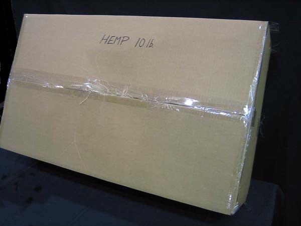 Polytek Hemp 10lb Box