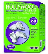 ArtMolds Hollywood Impressions 1lb