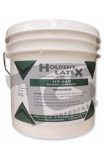 Holden's Latex Latex HX-660 Gallon