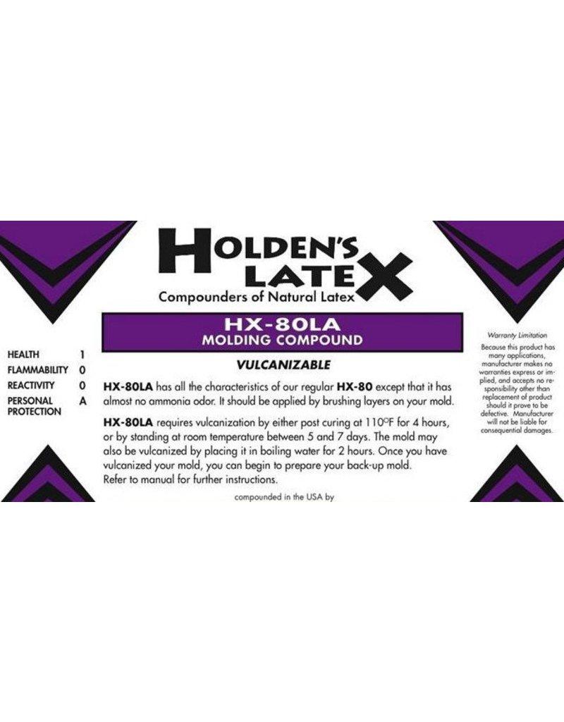 Holden's Latex Latex HX-80 Low Ammonia 5 Gallon