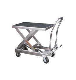 Hydraulic Lift Table 1000lb Capacity