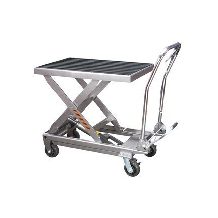 Hydraulic Lift Table 1000lb Capacity