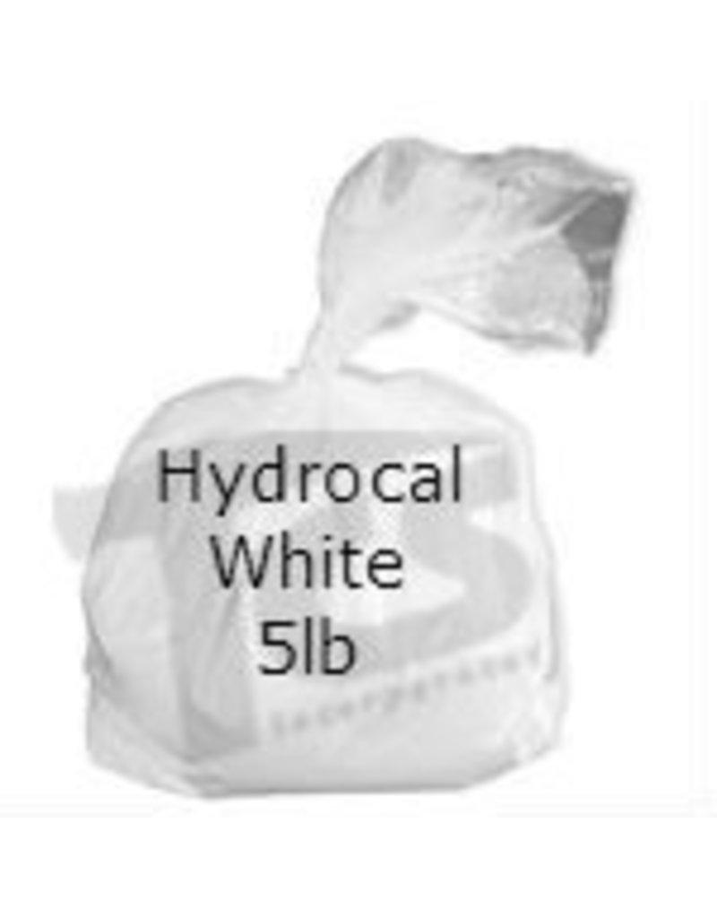 USG Hydrocal White 5lb Box