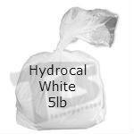 USG Hydrocal White 5lb Box