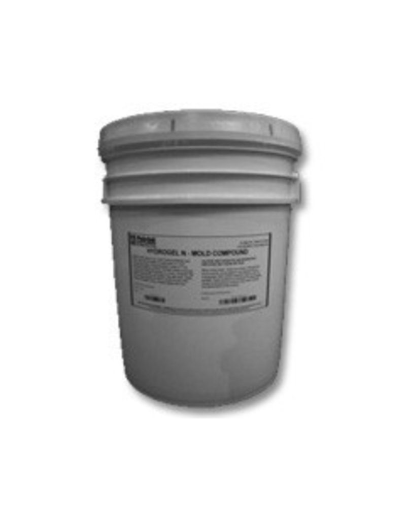Polytek Development Hydrogel 5 Gallon Special Order