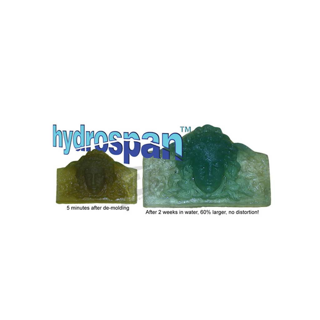 Hydrospan 3 Quart Kit