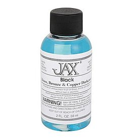 Jax Chemical Company Jax Black 2oz