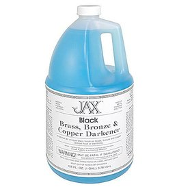 Jax Chemical Company Jax Black Patina Gallon