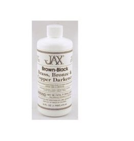 Jax Chemical Company Jax Brown-Black Pint