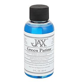 Jax Chemical Company Jax Green 2oz