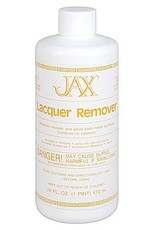 Jax Chemical Company Jax Lacquer Remover Pint