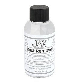 Jax Chemical Company Jax Rust Remover 2oz