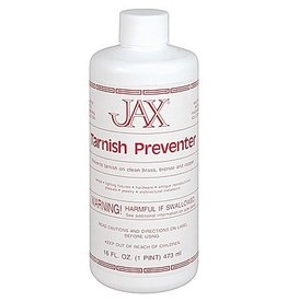 Jax Chemical Company Jax Tarnish Preventer Pint