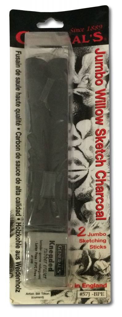 Jumbo Willow Charcoal