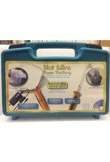 "Hot Wire Foam Factory K44 Pro 2-in-1 Kit (Freehand Router & 8"" Hotknife)"