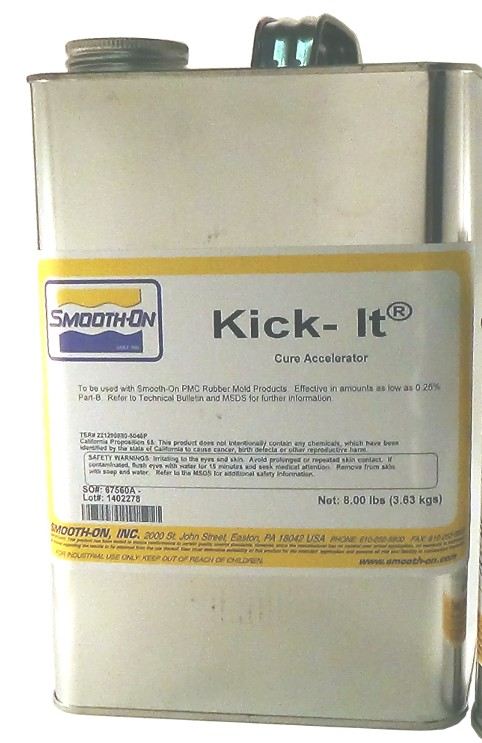 Smooth-On KICK-IT Gallon