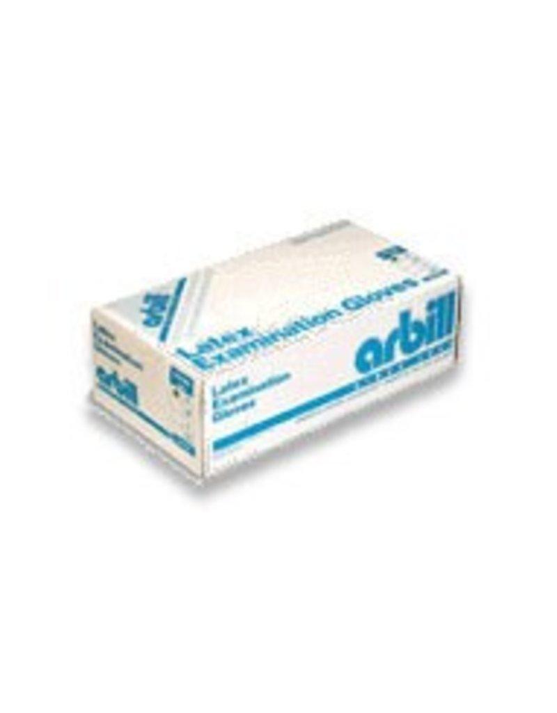 Latex Gloves Medium Box