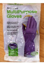 Latex/Neoprene Gloves Large