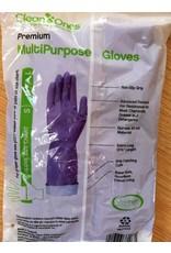 Latex/Neoprene Gloves Large