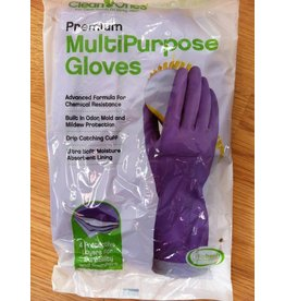 Latex/Neoprene Gloves Medium