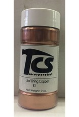 #3 Leaf Lining Copper Mica 2oz