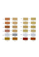 #11 Leaf Lining Rich Pale Gold Mica 16oz