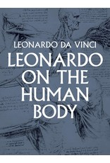 Leonardo On The Human Body Book