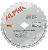 Alpha Libero Diamond Blade  7