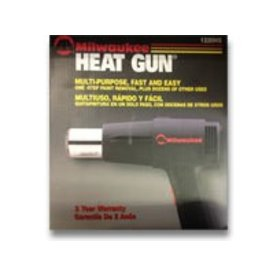 Light Duty Heat Gun