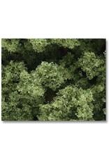 Woodland Scenics Light Green Bushes Bag