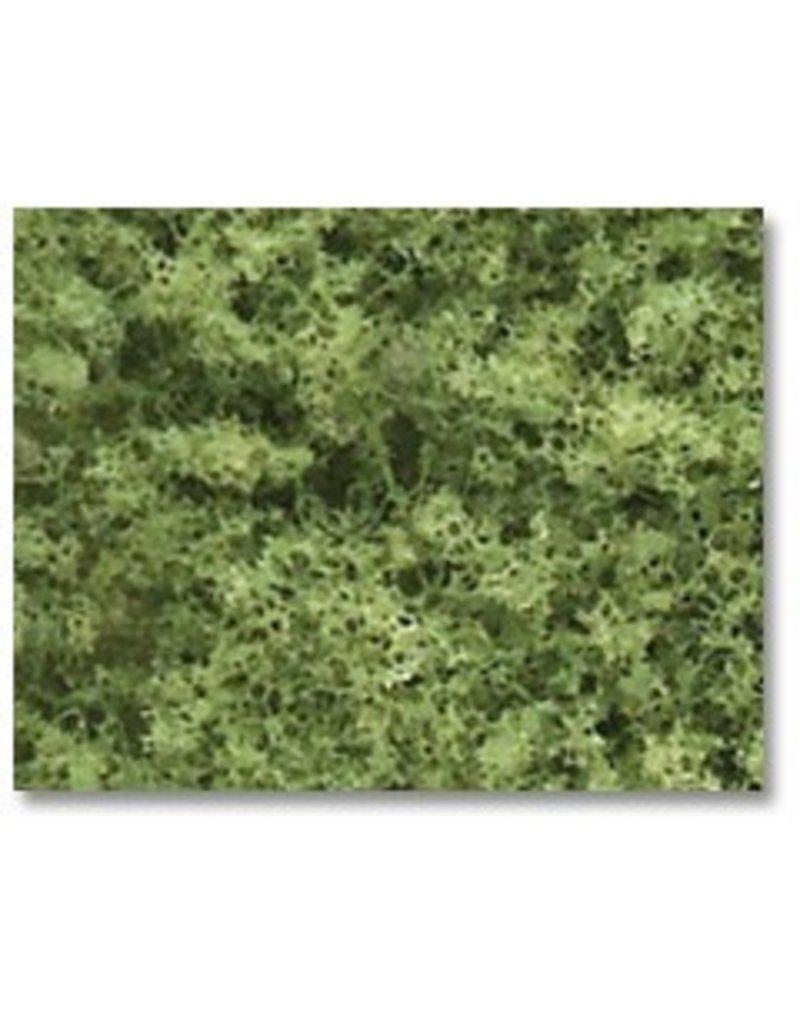 Woodland Scenics Light Green Foliage Bag