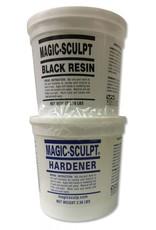 Magic-Sculpt Magic-Sculpt Black 5lb Kit