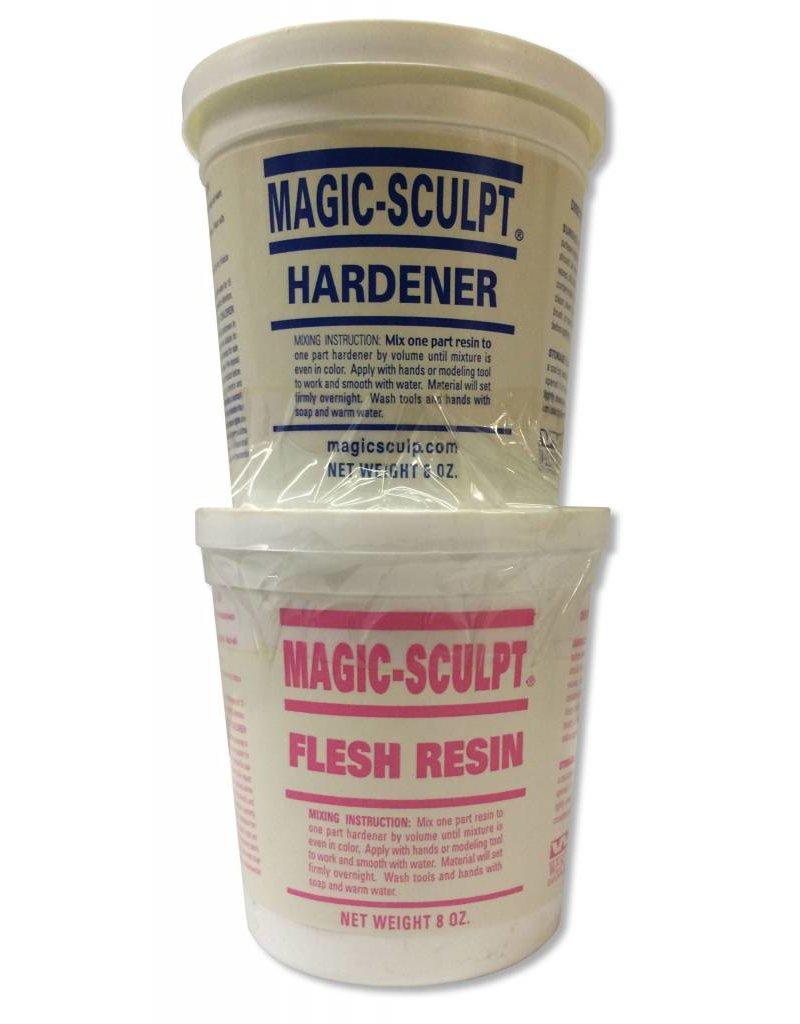 Magic-Sculpt Magic-Sculpt Flesh 1lb Kit
