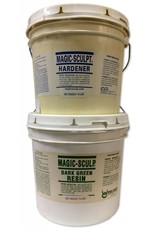 Magic-Sculpt Magic-Sculpt Green 20lb Kit