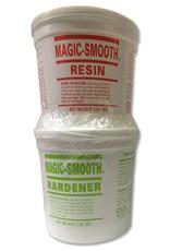 Magic-Sculpt Magic-Smooth 4lb Kit