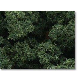 Woodland Scenics Medium Green Bushes Bag