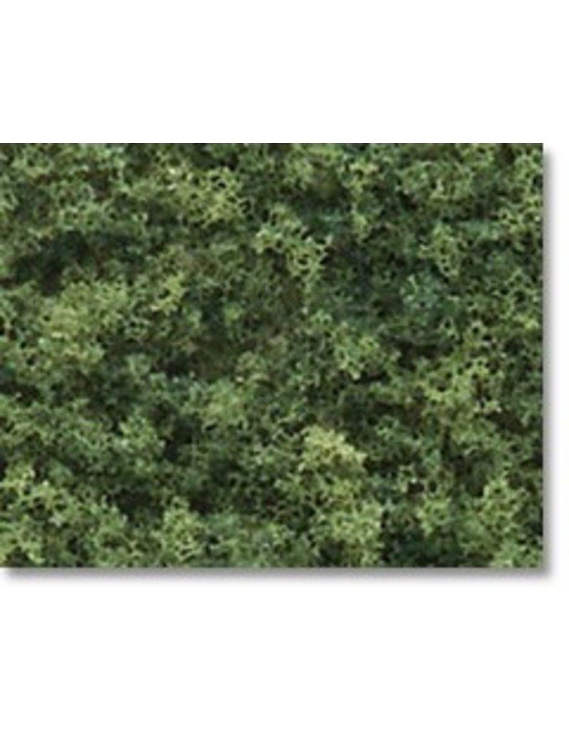 Woodland Scenics Medium Green Coarse Turf Bag