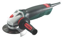 Metabo Metabo 5in Angle Grinder Variable Speed 10-125 Quick