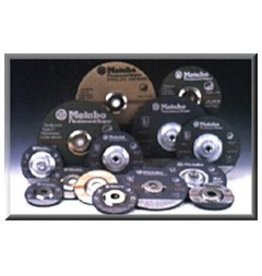 Metabo Metabo Aluminum Oxide Grinding Wheel 6in