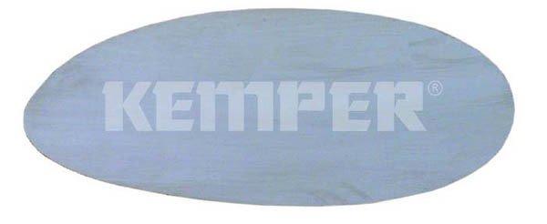 Kemper Metal Scraper #ISSA