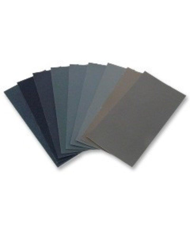 Micro-Surface Micromesh MMR 3200 Sheet