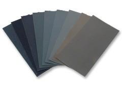 Micro-Surface Micromesh MMX 600 Sheet