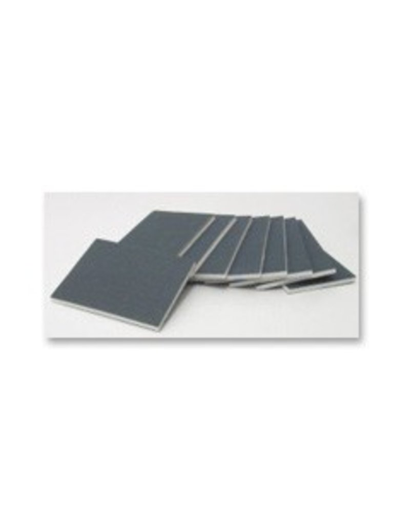 Micro-Surface Micromesh Softtouch Pads MMR 2400 5pc